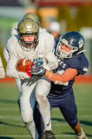 Gallery: Football Deer Park @ Lynden Christian